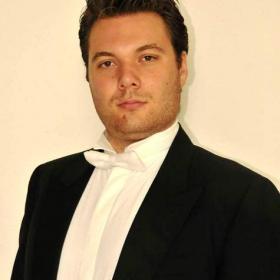 Michael Alfonsi