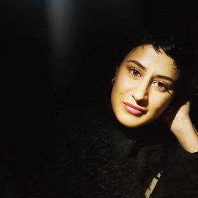 Mariam Gogotchuri